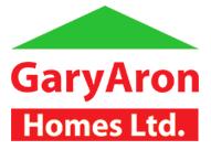 GaryAron Homes